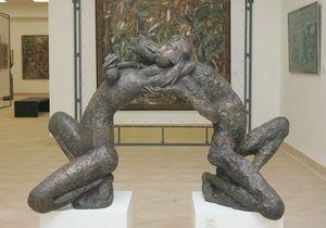 В Киеве открылся Музей современного изобразительного искусства Украины