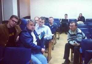 12-й день подсчета голосов в округе №223: Пилипишин вновь обошел Левченко