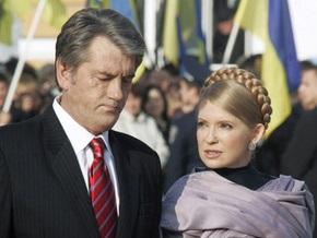 Секретариат Ющенко: БЮТ хочет сорвать перевыборы