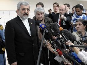 Иран ответил на предложение МАГАТЭ по обогащению урана