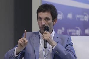 Ведущий ТВі Виталий Портников заявляет об угрозах в свой адрес