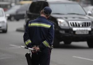 СМИ: Одесский губернатор отказался платить штраф ГАИ