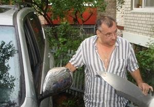 СМИ: В Николаеве нетрезвый водитель Toyota Land Cruiser наехал на троих детей и скрылся с места ДТП