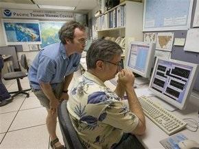 Угроза цунами в Тихом океане отменена