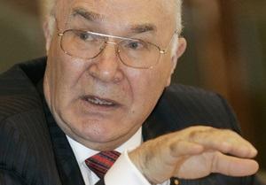 Завтра истекает срок полномочий главы НБУ Стельмаха