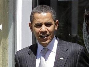 Обама: США намерены положить конец пиратству у берегов Сомали