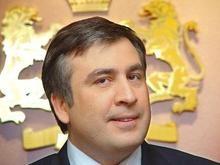 Саакашвили: Грузии пошел на пользу запрет на экспорт в Россию