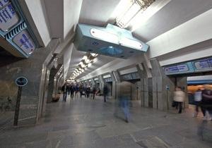 Харьковский метрополитен решил отказаться от жетонов