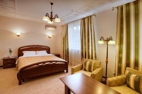 +1 гостиница в Киеве к ЕВРО 2012!