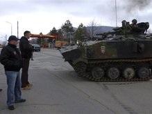Сербия раскритиковала действия Миссии ООН в Косово