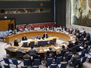 Япония представила СБ ООН проект резолюции по КНДР