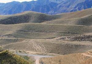 На границе Таджикистана и Афганистана застрелили восьмерых наркокурьеров