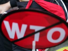 США выиграли у Китая дело во ВТО