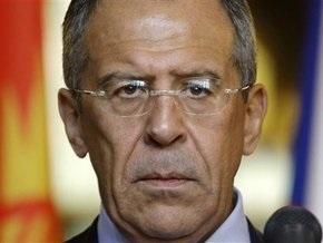 Лавров: Между Россией и США остаются разногласия