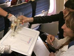 Пьяный устроил драку в самолете, летевшем в Москву