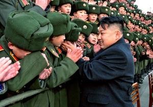 Северная Корея привела войска в полную боевую готовность