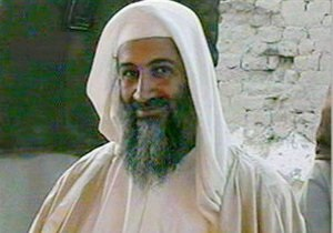 Cпецназовец США написал книгу об убийстве бин Ладена