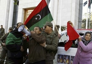 Франция передала ливийским повстанцам $259 млн из активов Каддафи