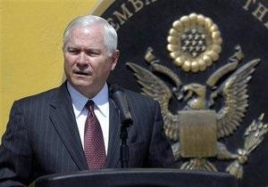 Пентагон обвинил Сирию и Иран в поставках оружия Хезболле