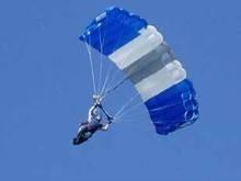 Сколько стоит прыжок с парашюта