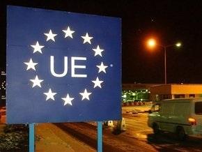 Еврокомиссия советует Киеву хорошо подумать перед тем, как вводить визы для европейцев