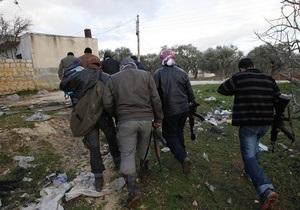 Генсек ООН уточнил количество погибших в Сирии