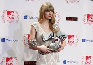 Объявлены лауреаты премии MTV Europe Music Awards
