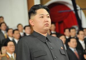 Корейцы назвали Ким Чем Уна  самым гениальным из гениев