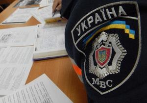 МВД: Серьезных нарушений на выборах не было