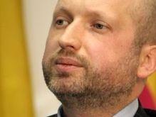 Турчинов заявил, что госбюджет Тимошенко лучше, чем Януковича