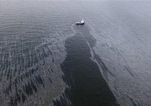 У берегов Омана произошел взрыв на японском нефтяном танкере