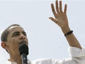 СМИ: Обама стремится стать самым  зеленым  президентом США