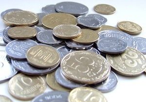 Минфин прогнозирует сокращение дефицита госбюджета Украины в 2011 году на 37%