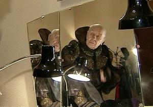 Актера Броневого готовят к транспортировке в Москву