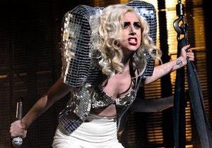 За первую неделю продаж новый альбом Lady Gaga разошелся миллионным тиражом