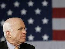 Маккейн потребовал немедленно созвать Совет НАТО для оценки безопасности Грузии