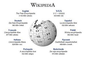 Украинская Wikipedia преодолела рубеж  в треть миллиона статей
