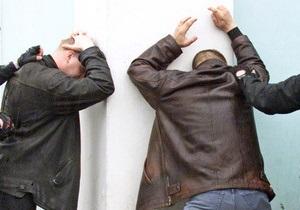 В Одессе двое злоумышленников взяли в заложники предпринимателя и требовали выкуп