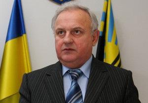 СМИ: Донецкий губернатор станет вице-премьером
