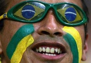 С 4 ноября украинцы смогут ездить в Бразилию без виз