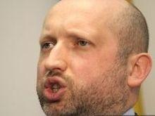 Турчинов обсудил перспективы Украины с заместителем генсека НАТО