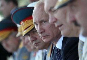 Путинские сюрпризы для Украины - обзор еженедельников
