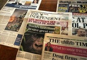 Пресса Британии: Березовский хочет еще миллиард