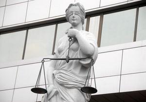 ВАСУ - Домбровский - лишение мандата - Верховная Рада - Лишенный мандата депутат обвинил судей ВАСУ в предвзятости