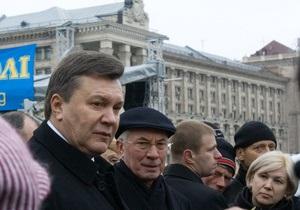 Янукович подписал закон об упрощенке