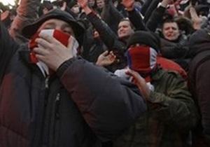 На станциях в московском метро произошли погромы и драки