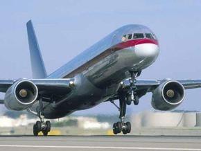 Boeing - 757 совершил аварийную посадку в аэропорту Астаны