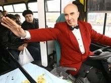 Водитель киевской маршрутки хочет вернуть пассажирке кошелек