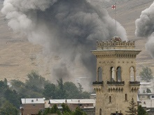 Эксперты НАТО оценят в Грузии ущерб от боевых действий