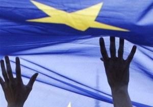 ЕС поддержит Украину на пути внутренних реформ